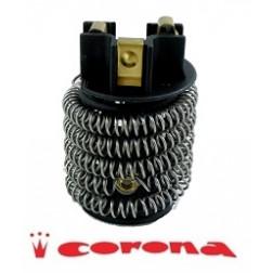 KIT Com 5 Resistências Corona 127V Para Modelo BALLERINA
