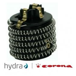 Resistência Corona 127V Para modelo GORDUCHA (3T)