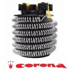 Resistência Corona 220V Para modelo GORDUCHA (4T)